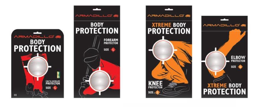 Armadillo Sports Protection