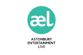 ael Astonbury Entertainment Live brand
