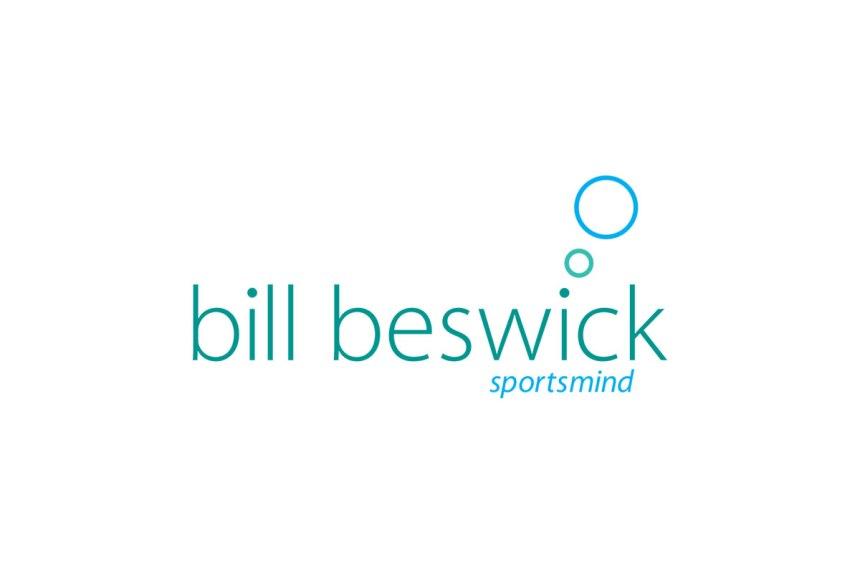 bill beswick brand identity - simple, clear branding with a fresh feel