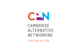 CAN Cambridge Alternative Networking brand