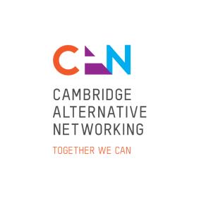 CAN Cambridge Alternative Networking brand