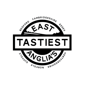 eat East Anglia's Tastiest brand