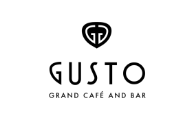 Gusto Grand Cafe and Bar brand