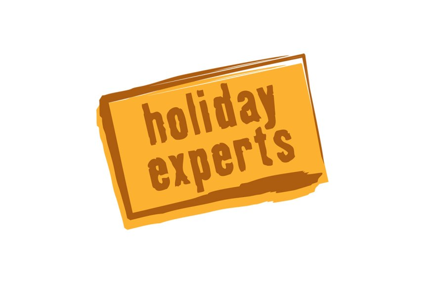 there are experts and there are holiday experts