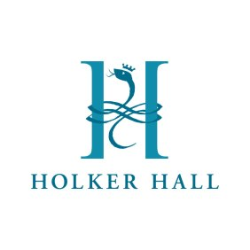 holker hall brand development