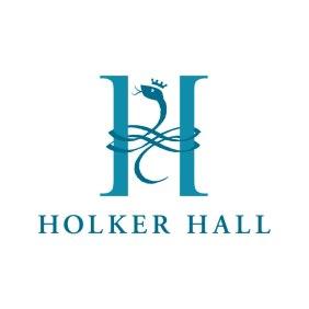 holker hall brand development
