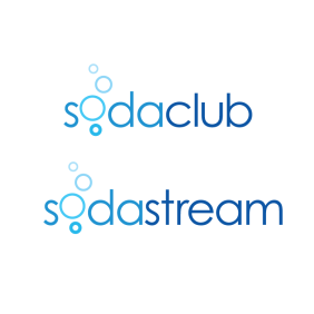 sodastream-sodaclub brand development