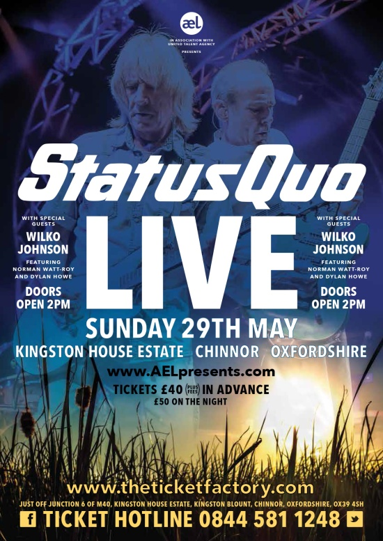 Quo-poster