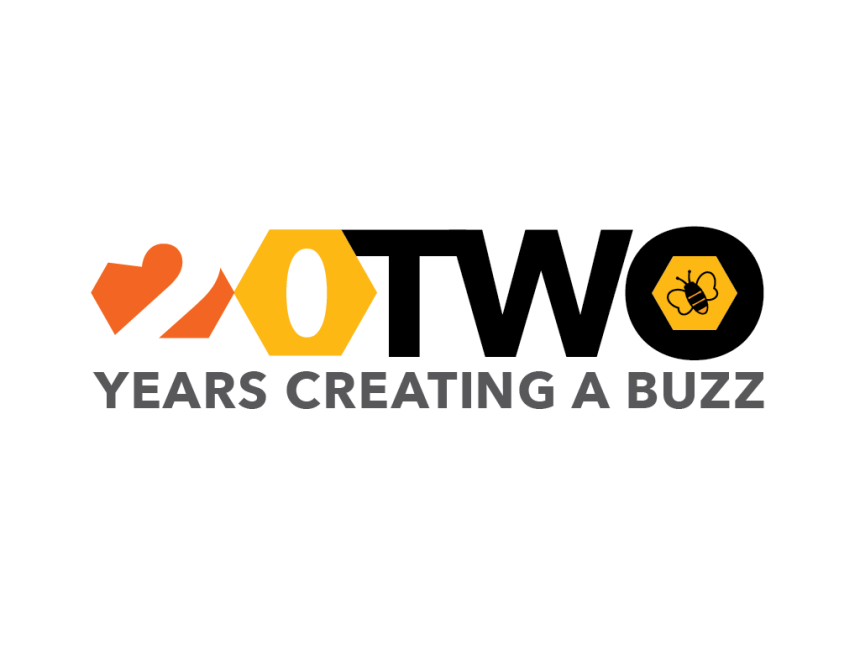 22 years of creating a buzz