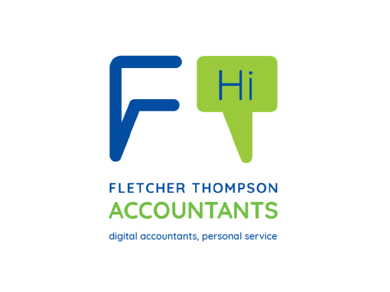 fletcher thompson brand identity