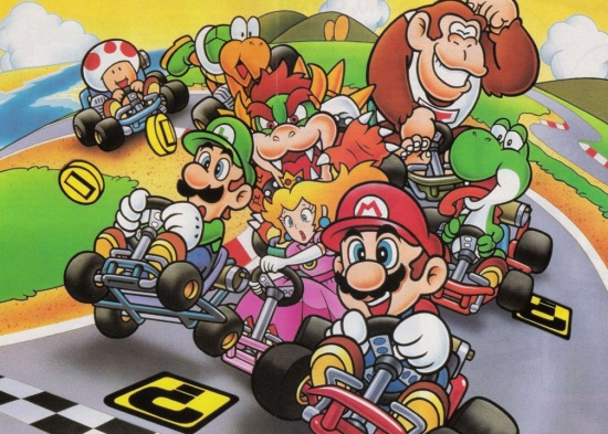 BusyAsAB-name-game-mario-kart