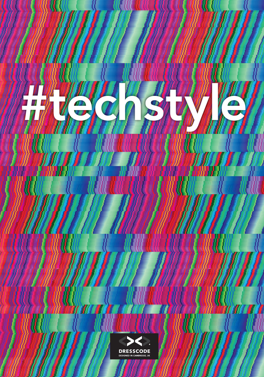 DressCode-Glitch-A1-poster