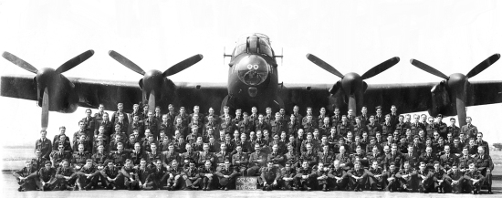 Pathfinder squadron