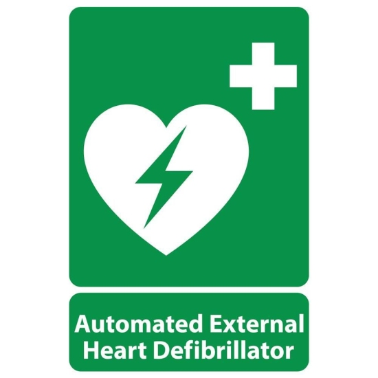 Defibrillator heart2