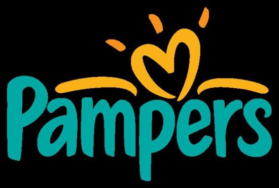 Pampers heart